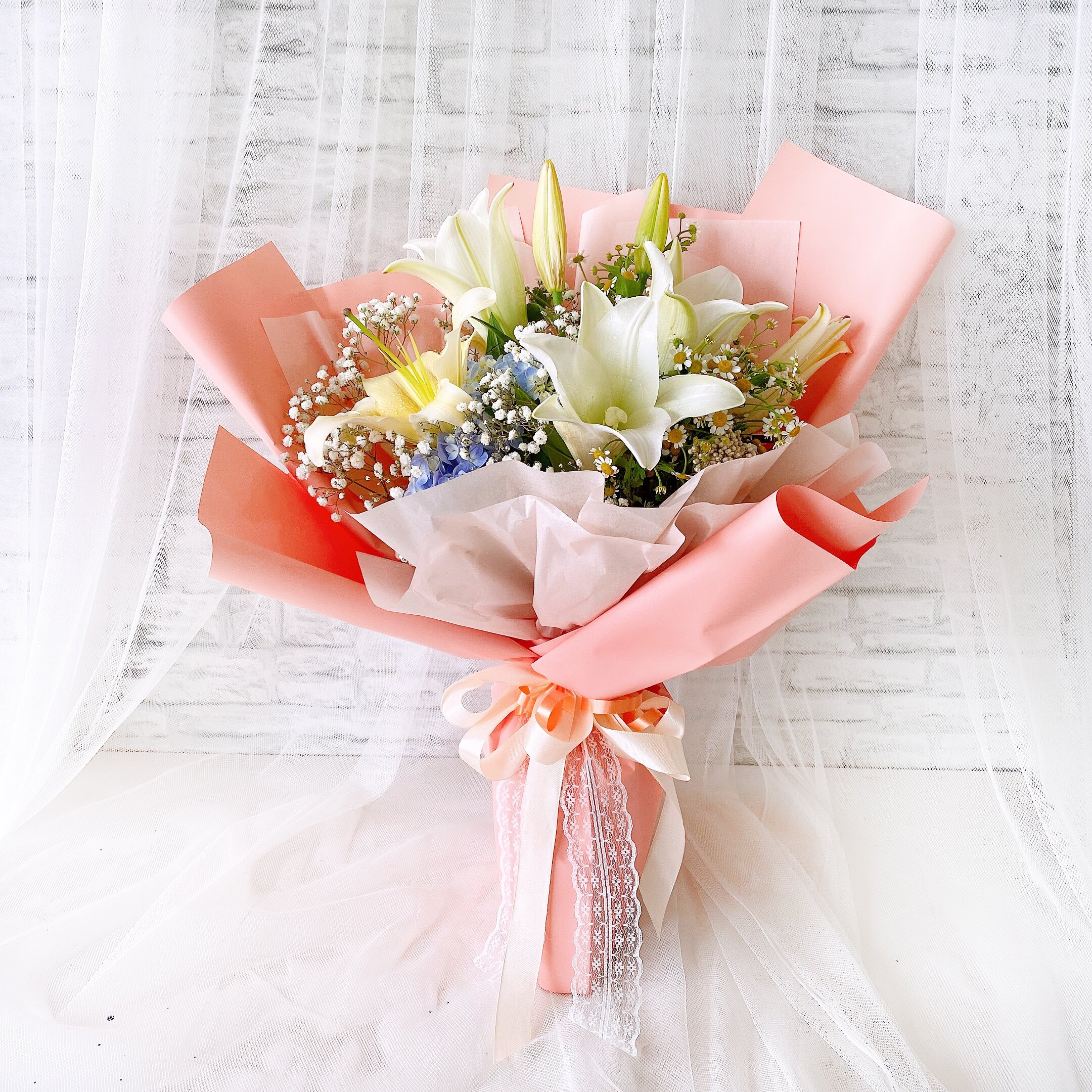 The Beauty - Freeland Floral 自由花苑