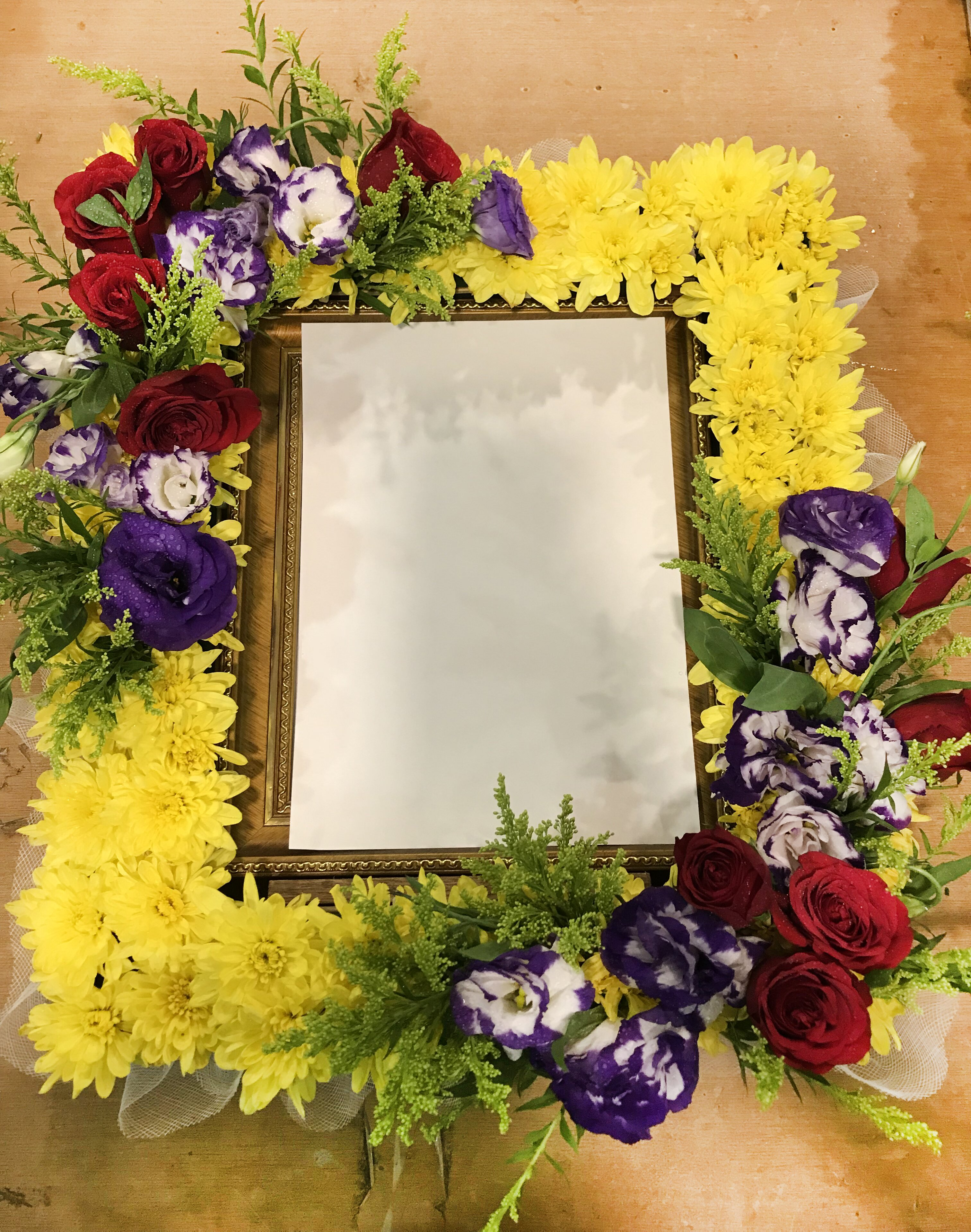 Forever In Our Heart - Freeland Floral 自由花苑