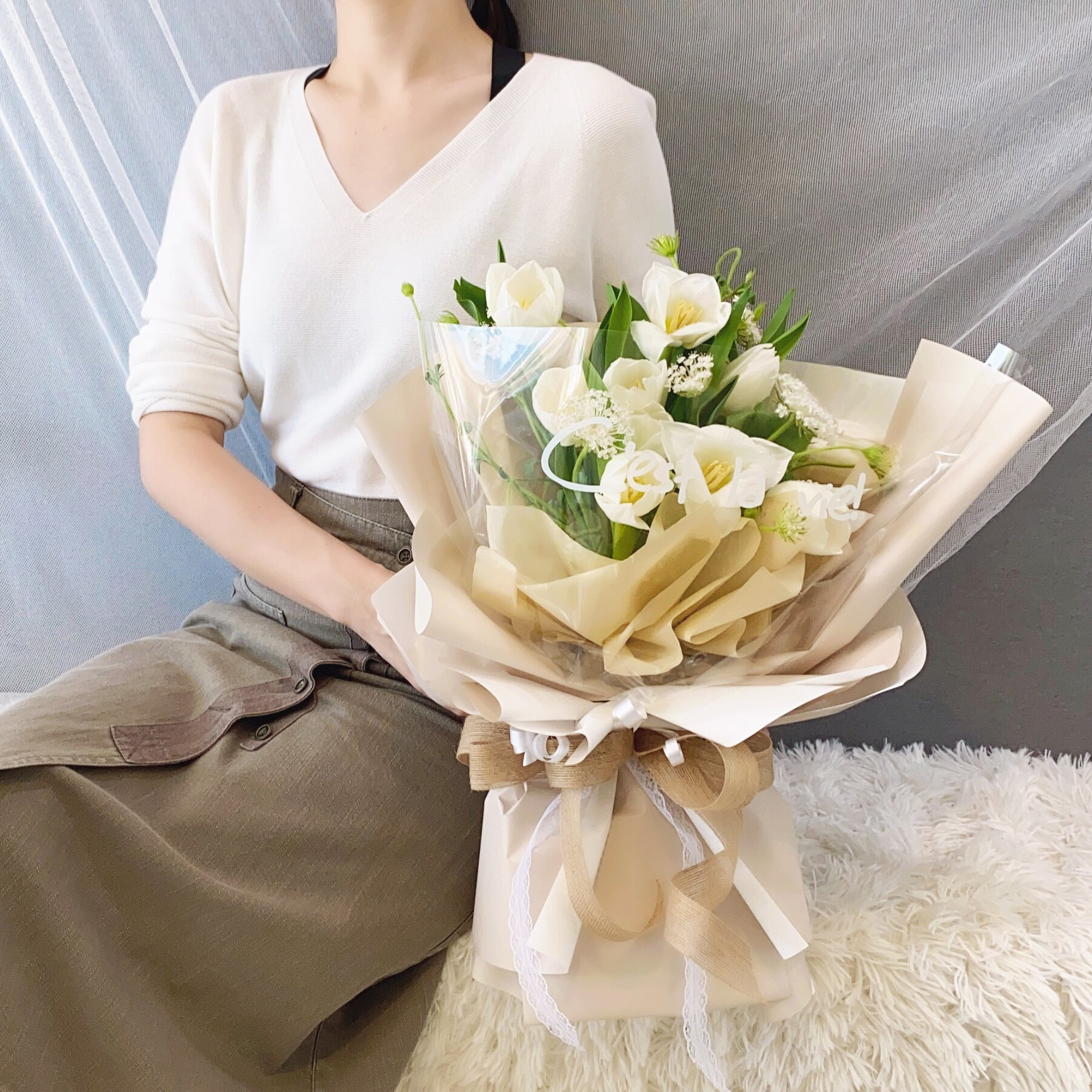 Only Beauty - Freeland Floral 自由花苑