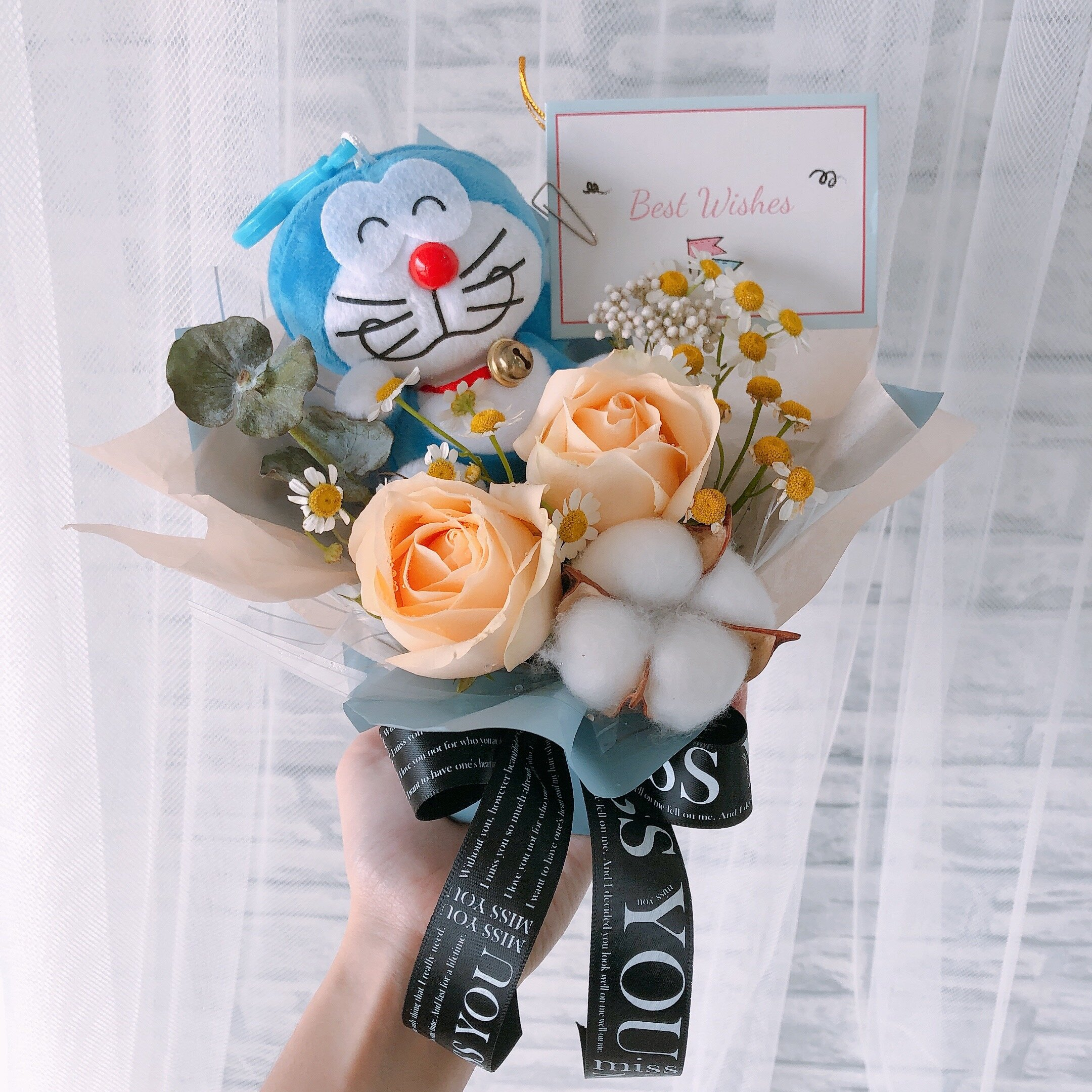 Just For You - Freeland Floral 自由花苑